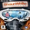 Shaun White Snowboarding (PC) kody
