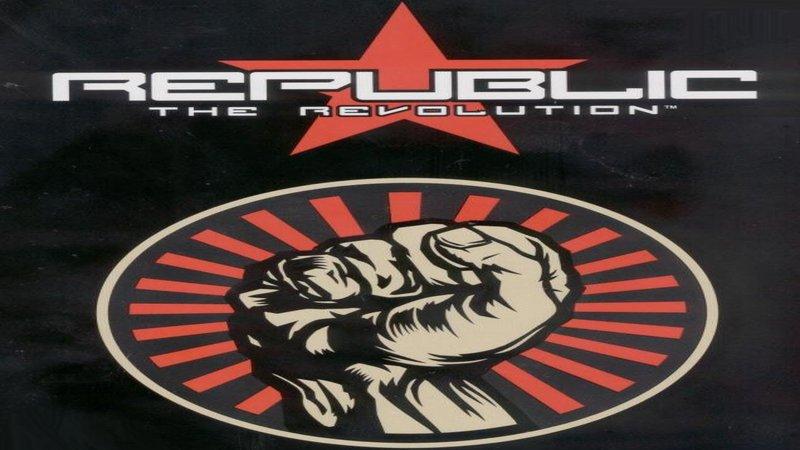 Republika: Rewolucja (PC; 2003) - Zwiastun