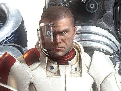 Mass Effect 2 – możemy czuć się pokrzywdzeni.