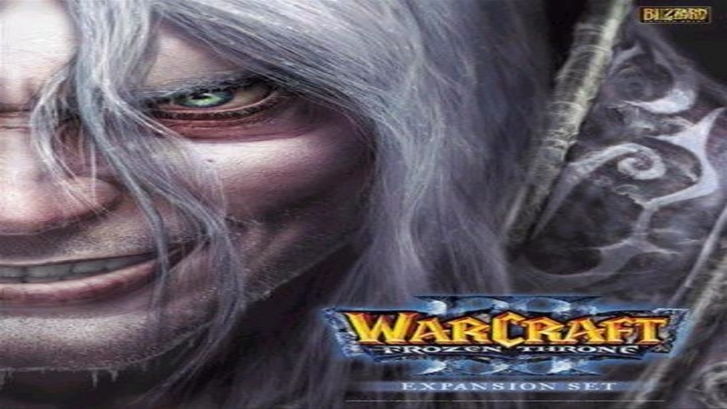 Warcraft 3 - muzyka (Power of the Horde)