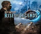 Rise of Nations: Rise of Legends (PC) - Prezentacja gry (CD Projekt)