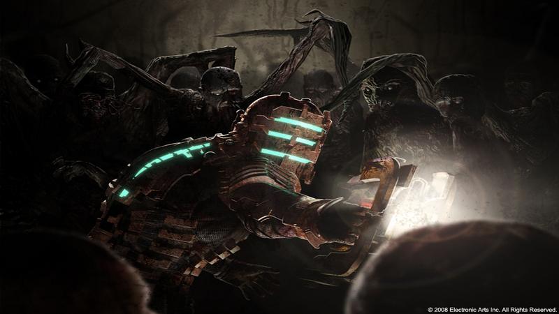 Dead Space 2 już oficjalnie!