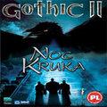 Gothic 2: Noc Kruka (PC) kody
