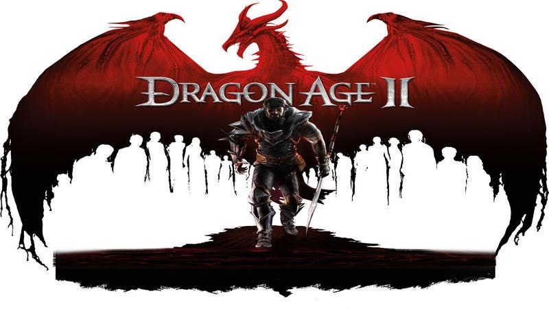 Dragon Age II - pamiętnik developera