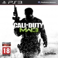 Call of Duty Modern Warfare 3  (PS3) kody
