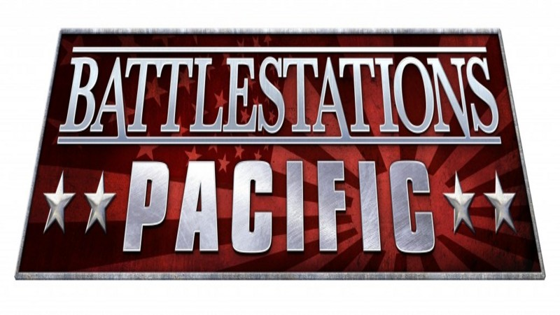Battlestations: Pacific - Developer Diary