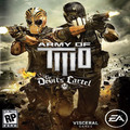 Army of Two: The Devil's Cartel (PS3) kody