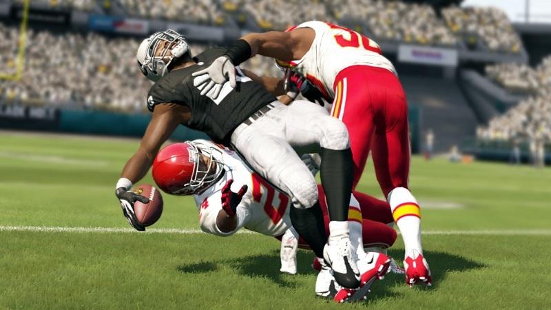 Twórca serii Madden NFL wygrywa w procesie z EA