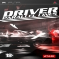Driver: Parallel Lines (PSP) kody