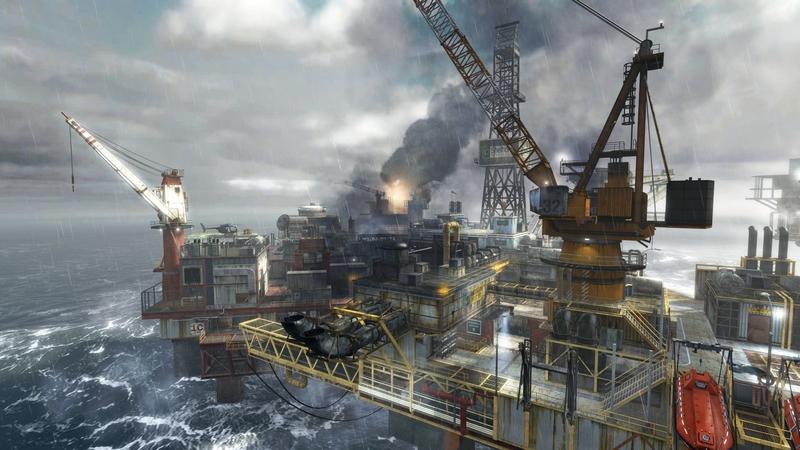 Modern Warfare 3 - nowe DLC już dostępne