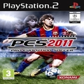 Pro Evolution Soccer 2011 (PS2) kody
