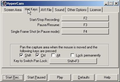 HyperCam 2 pl