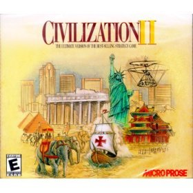 Civilization 2 - intro