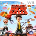 Cloudy with a Chance of Meatballs (Wii) kody