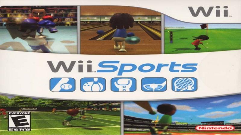Ćwicz z Wii a będziesz… zdrowy!