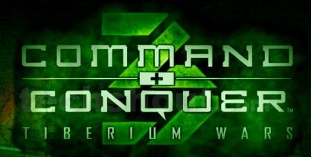 Command & Conquer 3: Tiberium Wars (2007) -Zwiastun