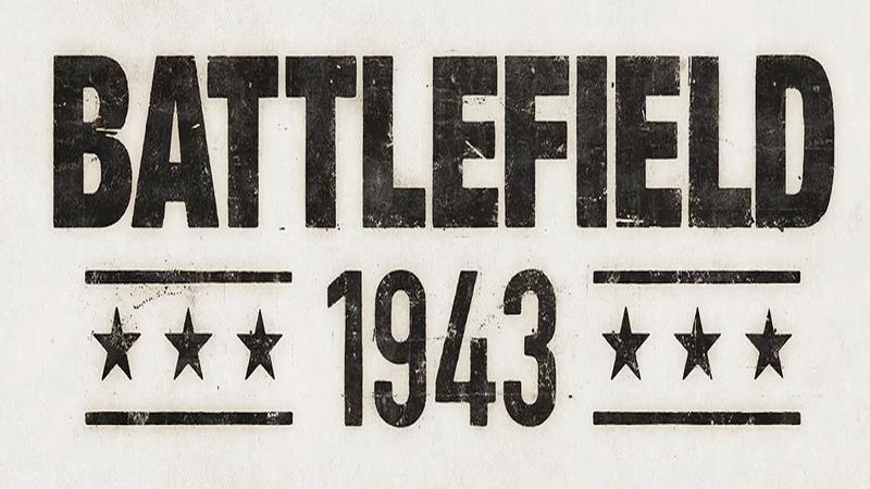 Battlefield 1943 - Zwiastun