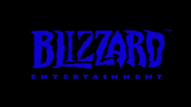 Blizzard charytatywnie
