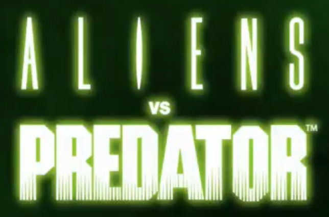 Aliens vs Predator - Trailer (Infestation mode)