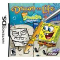 Drawn to Life: SpongeBob SquarePants Edition (NitendoDS) kody