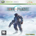 Lost Planet: Extreme Condition (Xbox 360) kody