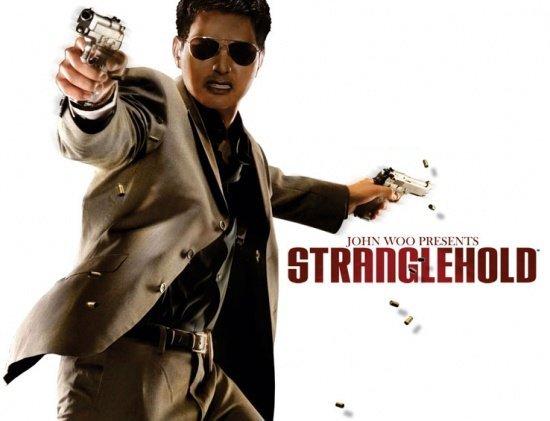 Stranglehold (2007) - Prezentacja gry