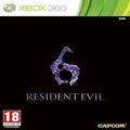 Resident Evil 6 (X360) kody