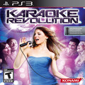 Karaoke Revolution (PS3) kody