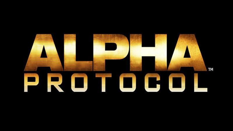 Alpha Protocol dopiero w 2010 roku!