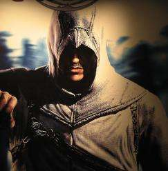 Assassin's Creed II - Teaser