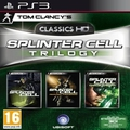 Tom Clancy's Splinter Cell Trilogy HD Collection (PS3) kody
