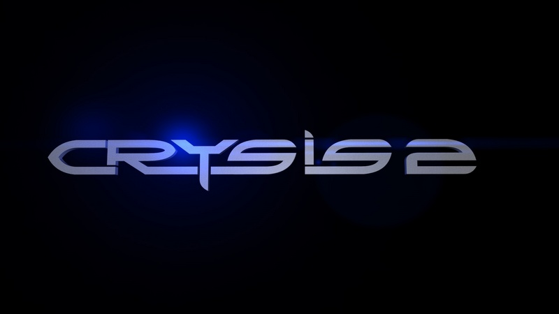 Crysis 2 - trailer (Nano Suite)