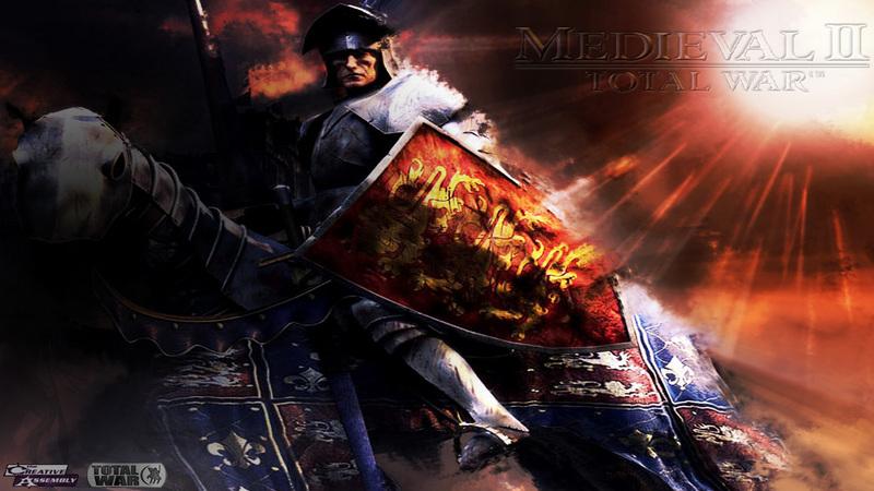 Kody do Medieval II: Total War (PC)