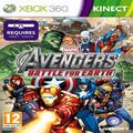The Avengers: Battle for Earth (X360) kody