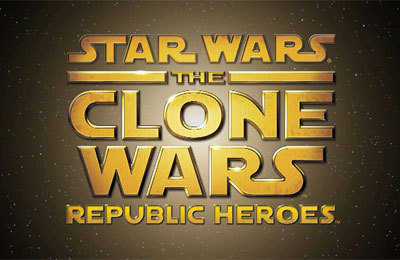 Star Wars The Clone Wars: Republic Heroes - Teaser