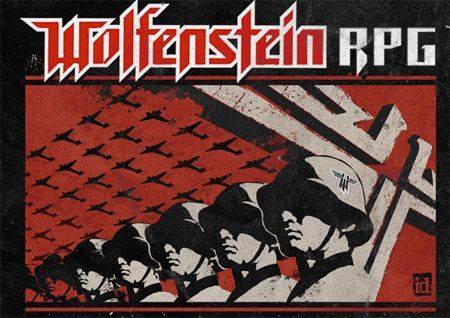 Kody do Wolfenstein RPG (iPhone / iPod)