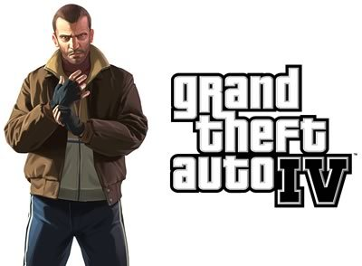 Grand Theft Auto IV (2008) - Zwiastun (Liberty City)