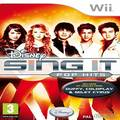 Disney Sing It: Pop Hits (Wii) kody