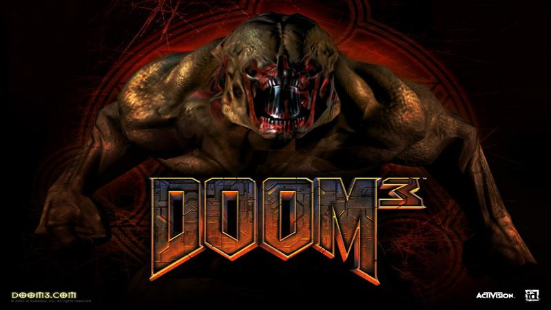 Kody Doom 3 (PC)
