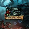 Nightmares from the Deep: The Cursed Heart (iOS) kody