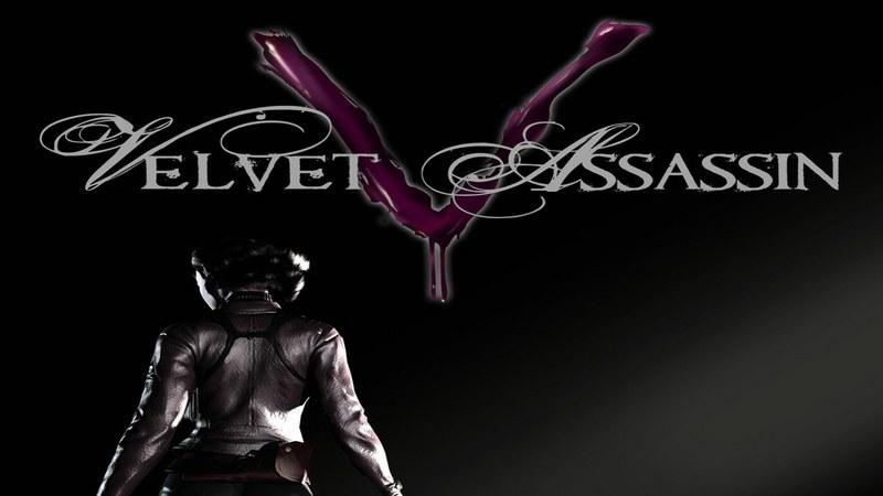 Velvet Assassin - Zwiastun