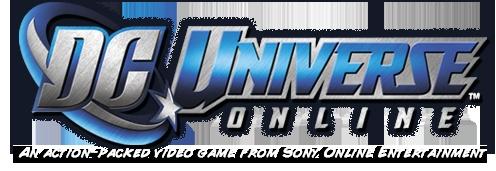 DC Universe Online - Zwiastun