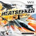 Heatseeker (Wii) kody
