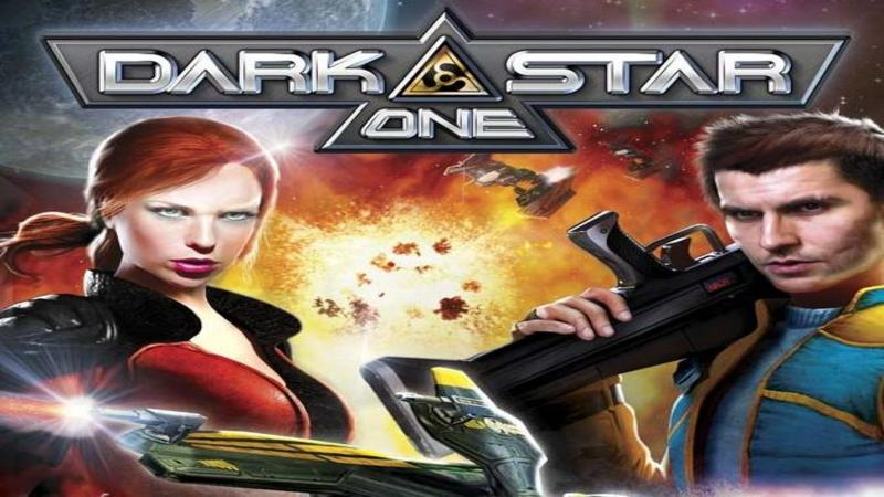 Darkstar One (PC; 2006) - Zwiastun