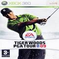 Tiger Woods PGA Tour 09 (Xbox 360) kody
