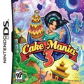 Cake Mania 3 (NitendoDS) kody