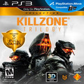 Killzone Trilogy (PS3) kody