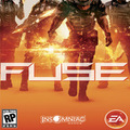 Fuse (PS3) kody
