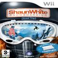 Shaun White Snowboarding (Wii) kody