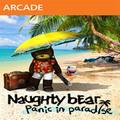 Naughty Bear: Panic in Paradise (X360) kody